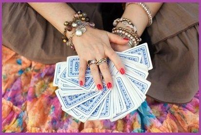 Cartomancie 32 cartes gratuite